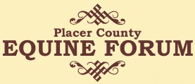 Placer County Equine Business Forum