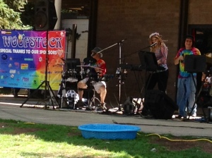 Woofstock Band